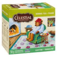 Celestial Seasonings - Herbal Tea Sleepytime