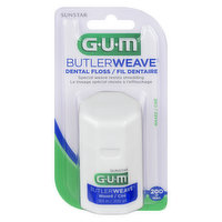 GUM - Dental Floss Waxed