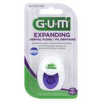 GUM - Expanding Dental Floss