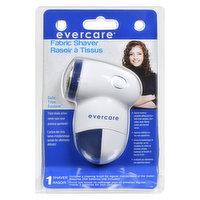 Evercare - Fabric Shaver- Safe Trim System