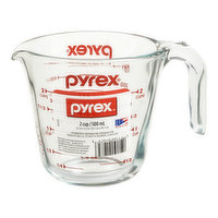 Pyrex - Measuring Cup 500ml/2Cup, 1 Each