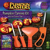 Pumpkin Masters Pumpkin Masters - Carving Kit, 1 Each
