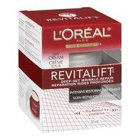 L'Oreal - Revitalift Day Cream Deep Set Wrinkle Repair, 50 Millilitre