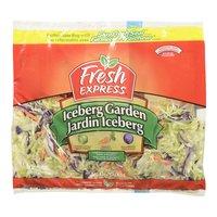 Fresh Express - Iceburg Garden Salad, 680 Gram