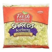Fresh Express - Lettuce Shreds, 226 Gram