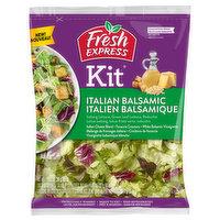Fresh Express Fresh Express - Organic Italian Balsamic Salad Kit, 297 Gram