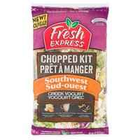 Fresh Express - Chopped Southwest Kit, 326 Gram