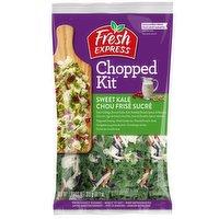 Fresh Express - Sweet Kale Chopped Kit, 309 Gram