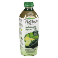 Bolthouse Farms - Daily Greens Juice, 946 Millilitre