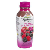 Antioxidant Rich Fruit Smoothie with 3 -3/4 Servings Fruit per Bottle