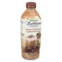 40 grams of Protein per Bottle with Vitamin and Mineral Blend to Support Good Health