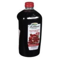 Bolthouse Farms - Juice - 100% Pomegranate, 1.54 Litre