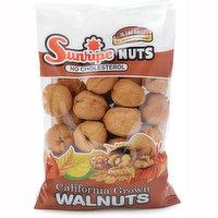Sunripe - Walnuts in the Shell, 350 Gram