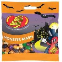 Jelly Belly - Monster Mash Grab & Go Bag, 100 Gram