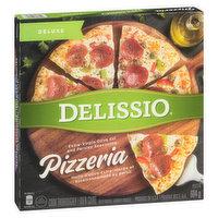Delissio - Pizzeria Vintage Pizza - Deluxe, 604 Gram