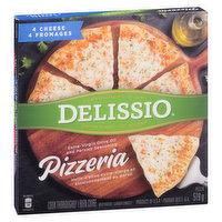 Delissio - Pizzeria Vintage - 4 Cheese