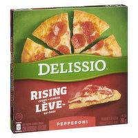 Delissio - Rising Crust Pizza - Pepperoni, 788 Gram