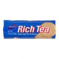 Burtons - Burtons Rich Tea Biscuits, 300 Gram
