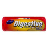 Burtons - Burtons Digestive Biscuits, 400 Gram