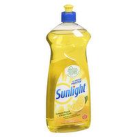Sunlight - Liquid Dish Soap - Lemon Fresh, 800 Millilitre