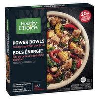 Healthy Choice Healthy Choice - Power Bowls Cuban-Inspired Pork, 269 Gram