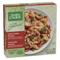 Healthy Choice Healthy Choice - Grilled Chicken Marinara - Gourmet Steamers, 284 Gram
