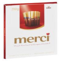 Merci - European Chocolate Assortment