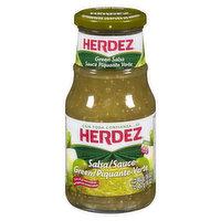 Herdez Herdez - Green Salsa, 453 Gram