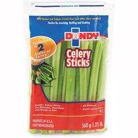 Dandy - Celery Sticks