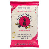 Kokuho Rose - Extra Fancy Premium Rice