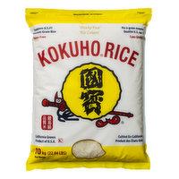 Kokuho - Medium Grain Rice, Yellow, 10 Kilogram