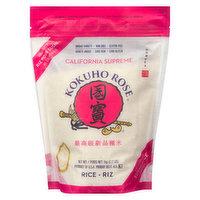 Kokuho Rose - Extra Fancy Rice