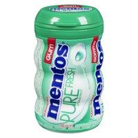 Mentos - Pure Fresh Spearmint Gum