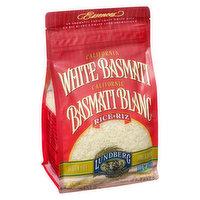 Lundberg Lundberg - White Basmati Rice, 907 Gram