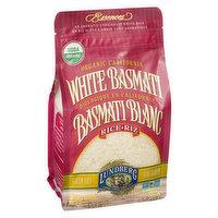 Lundberg - Organic California White Basmati Rice