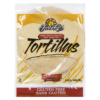 Food For Life Food For Life - Tortillas Brown Rice, 340 Gram