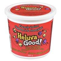 Sour Cream Dip. Bold Authentic Flavour.