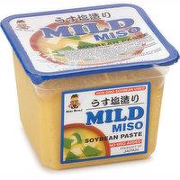 Miyasaka - Mild Miso, 500 Gram