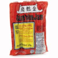 Kam Yen Jan - Pork & Chicken Sausage, 375 Gram