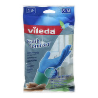 Vileda - Fresh Comfort S/M, 1 Each