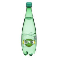 Perrier - Original Natural Sparkling Water, 1 Litre