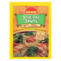 Authentic Asian Taste. Easy Stir Fry Recipe
