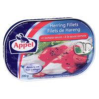 Appel Appel - Herring In Tomato Sauce, 200 Gram