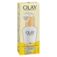 Olay - Complete All Day Moisturizer SPF 30 Defense