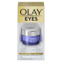Olay - Retinol24 Night Eye Cream