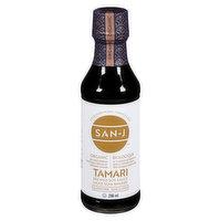 San-J San-J - Organic Lite Tamari Soy Sauce, 296 Millilitre