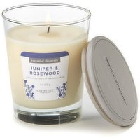 Candle Lite Candle Lite - Essential Elements Juniper & Rosewood, 1 Each