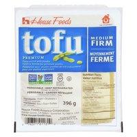 House - Tofu Medium Firm, 14 Ounce