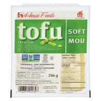 House - Tofu Soft, 14 Ounce