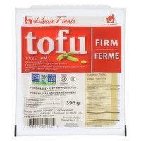 House - Tofu Firm, 14 Ounce